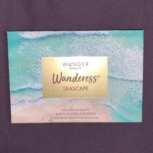 Wander Beauty-Wanderess Seascape Eyeshadow Palette
